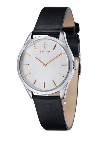 VENDELA esprit 香港雙指針皮革錶, 錶類