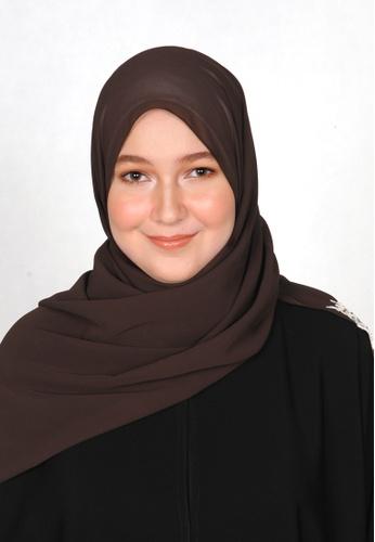 Bait Al Hijaab brown LONG SCARF KHALIISAH 2 FB99CAA67AA5D4GS_1