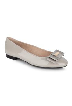 83542b987 36% OFF MAUD FRIZON Flat Bow Patent Leather Ballerina HK  1