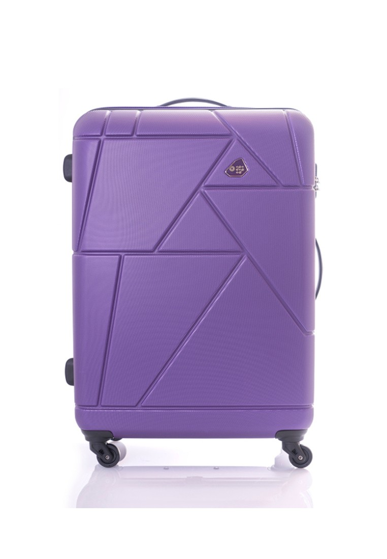 Verona Spinner 67/24 Textured TSA Luggage