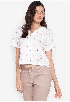 3df5f983e93b66 Shop ForMe Tops for Women Online on ZALORA Philippines