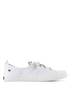 d02dec3c8 Crst Vibe Creeper Linen Sneakers SP132SH36BPZMY 1