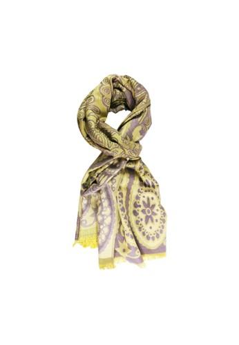 BALLIN purple Jilbab Wanita Devya Purple EA1A1AA545D0F3GS_1