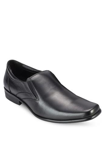 方頭商務esprit台灣官網皮鞋, 鞋, 鞋