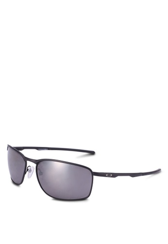 Oakley 黑色 全鏡框太陽眼鏡 195BEGL3C65EBBGS_1