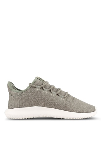 adidas grey adidas originals tubular shadow w AD372SH0S9EAMY_1