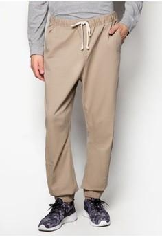 Slung Pants