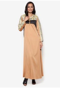 Jubah Dress