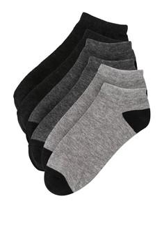 3 in 1 Casual Socks