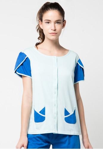 Natalie Sleepwear