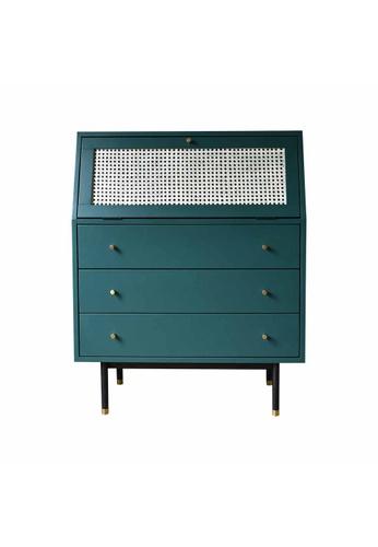 Born In Colour Bistro Rattan Dresser Console 2588EHL7841248GS_1