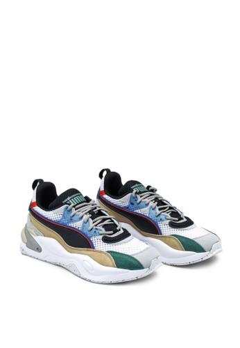 Jual Puma Puma Sportstyle Prime Rs 2k Hf The Hundreds Shoes Original Zalora Indonesia