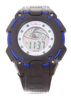 Digital Watch #2
