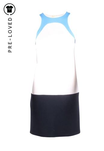 Emilio Pucci black Pre-Loved emilio pucci Three Color Dress DE7FAAAE3E7AE3GS_1