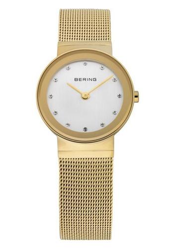 Bering gold Classic 10126-334 White 26 mm Women's Watch 0FF7FAC42D6125GS_1