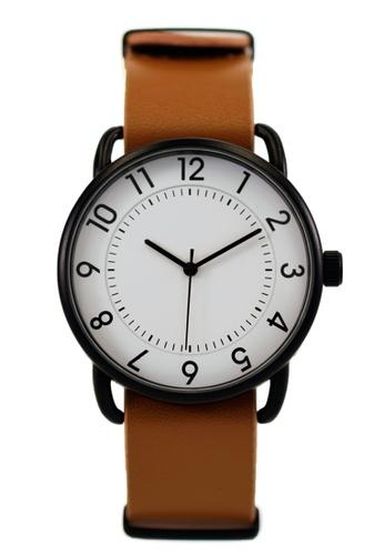 LEUPP brown Imako Watch 6F15AAC7817623GS_1