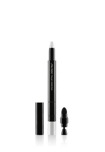 Shiseido Shiseido Makeup Kajal InkArtist,10 Kabuki White 11DC4BEC2C03BFGS_1