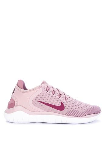07e8bbd58811 Shop Nike Nike Free Rn 2018 Shoes Online on ZALORA Philippines
