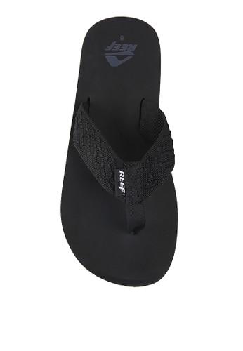 Reef black SMOOTHY BLACK RE050SH94QOVID_1