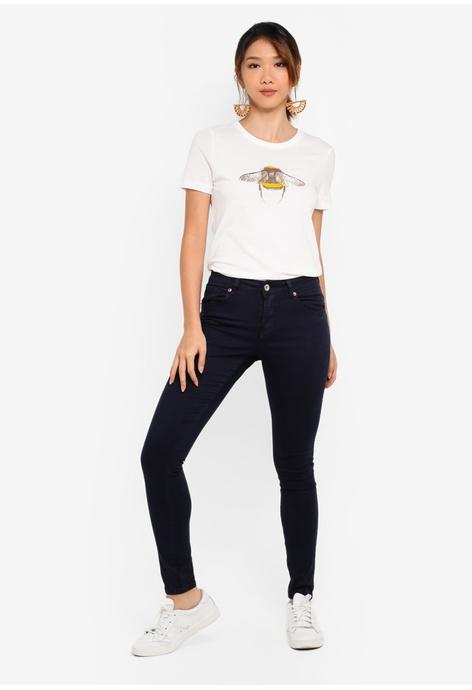 f96f6a4e Buy Brave Soul Clothing For Women Online on ZALORA Singapore