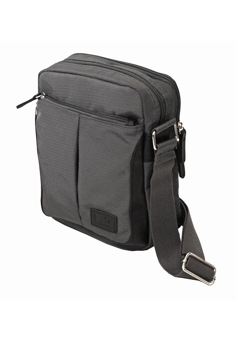 Grey Creations Double Bag Messenger Compartment Creations FX CCQ FX Rn8qxqSH