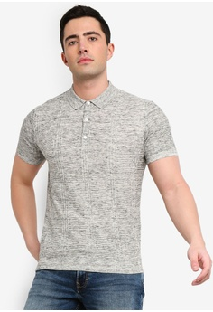 Polo Zalora For Philippines Shirts Men's Polos MenBuy Online IEH2D9