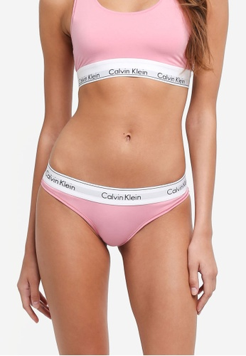 Calvin Klein multi Bikini Panties - Calvin Klein Underwear 74EF8US490BCAFGS_1