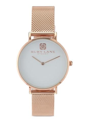 Ruby Lane 白色 手錶 8ED0BACDAA753CGS_1
