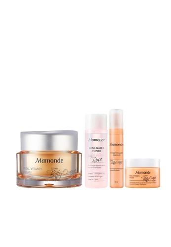 Mamonde Mamonde Vital Vitamin Cream Brightening Set 6D06BBE274DE06GS_1
