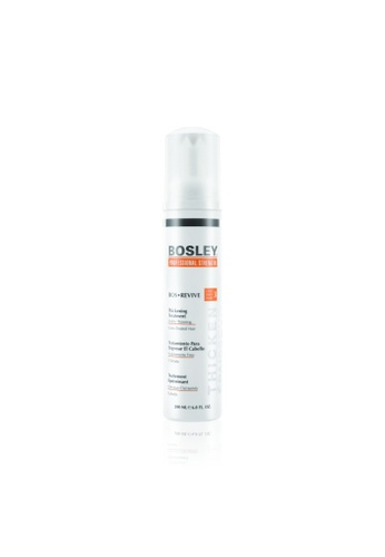 Bosley Bosley BOS REVIVE Leave-in Thickening Treatment for Color-Treated Hair 200ml [BOS135] B7989BE61348C0GS_1