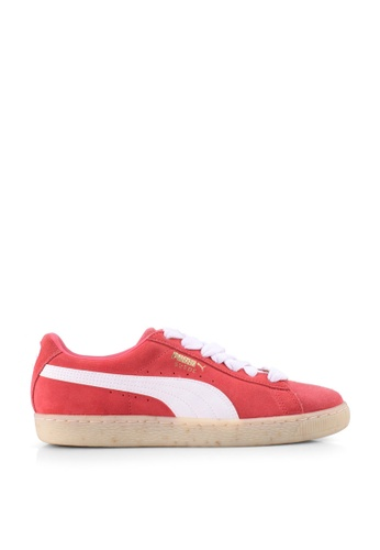 brand new bf33c 72a90 Suede Classic B-BOY Fabulous Trainers