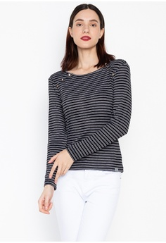 3fff09970a1309 Shop Freego Tops for Women Online on ZALORA Philippines