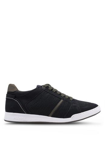 ALDO black Thoavia Sneakers 8BFE1SH3A9EF62GS_1