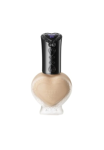 Anna Sui Liquid Foundation - 201 AN751BE0GMKTSG_1