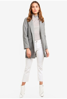 8e5af4a226e Shop MISSGUIDED Jackets   Coats for Women Online on ZALORA Philippines