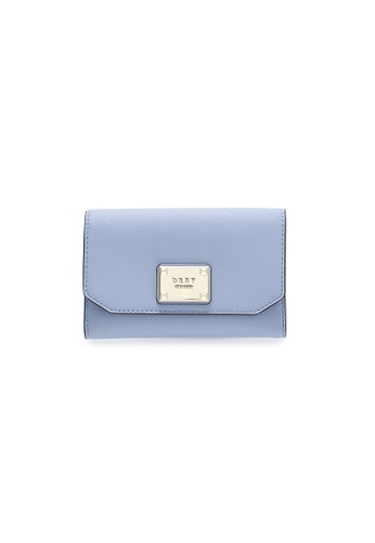 Dkny blue DKNY Women Pearl Envelope - Spring & Summer 2021 BEEEDAC1D0A939GS_1