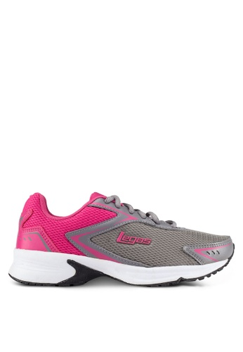 Legas pink Corona LA Women's Shoes LE684SH0S2N5MY_1