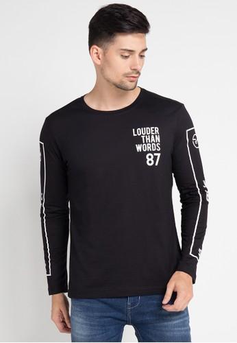 RA Jeans black Ram3 072 B Ls RA626AA0VXWQID_1