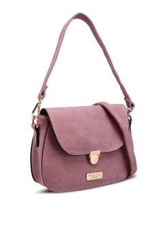 30% OFF Unisa Jeans Effect 2-Way Usage Sling Bag Rp 269.000 SEKARANG Rp  188.300 Ukuran One Size 1a5b6fae11