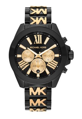 MICHAEL KORS multi Wren Watch MK6978 3BB2FAC9393660GS_1