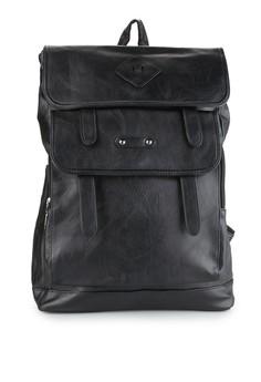 harga Pu Original Large Backpack Zalora.co.id