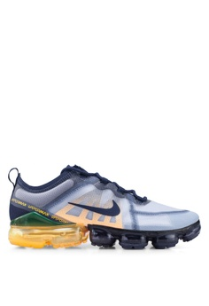 sports shoes 597d4 23ba0 Nike blue and navy Nike Air Vapormax 2019 Shoes 610B5SH2F8AE05GS 1