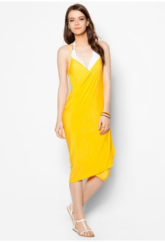Mira Beach Cover Up Dress