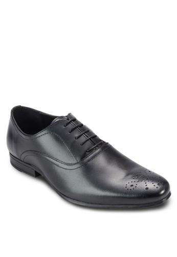 Breeze 雕花牛津鞋zalora 包包評價, 鞋, 鞋