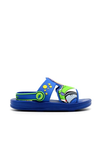Toy Story blue Toy Story Sandals 3904DKS1A0F1A0GS_1