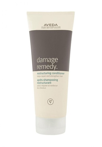 AVEDA [For Damage Hair] Damage Remedy™ Restructuring Conditioner AV022BE0GJA9SG_1