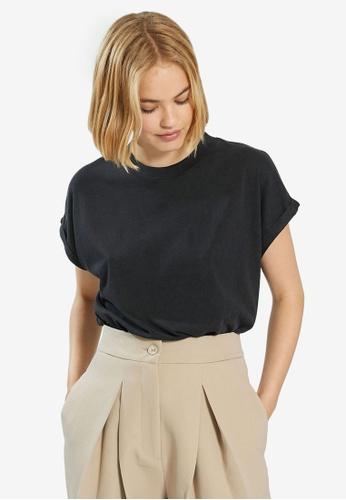 PIMKIE black Standard T-Shirt DFEE3AA9F06ECFGS_1