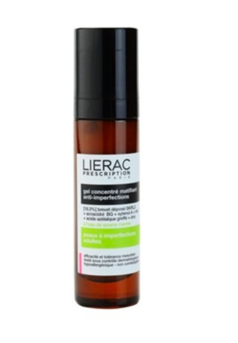 LIERAC Anti - Blemish Mattifying Concentrated Gel LI932BE0GMBHSG_1