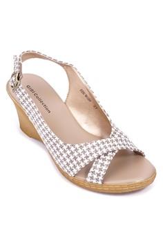 Open Toe Sandals