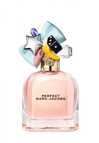 Marc Jacobs Fragrances Marc Jacobs Perfect Eau de Parfum 50ml 9E226BE110B6AEGS_1